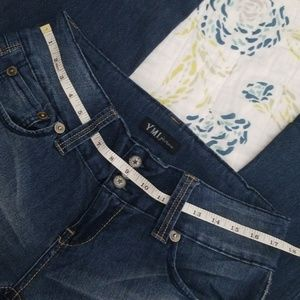 YMI JEGGING type jeans
